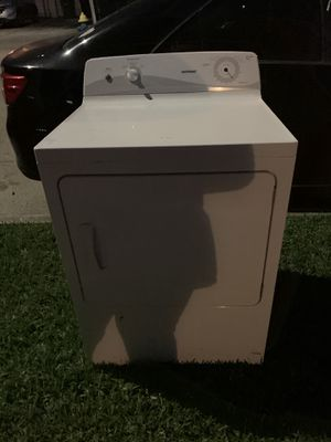 Free Dryer! for Sale in Houston, TX