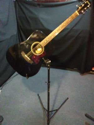 Acoustic guitar stand for Sale in Nashville, TN
