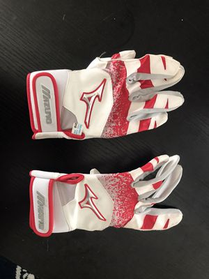 MUZINO SOFTBALL BATTING GLOVES for Sale in Ceres, CA
