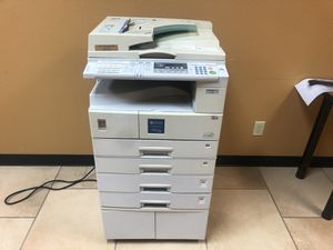 Ricoh professional copier for Sale in undefined