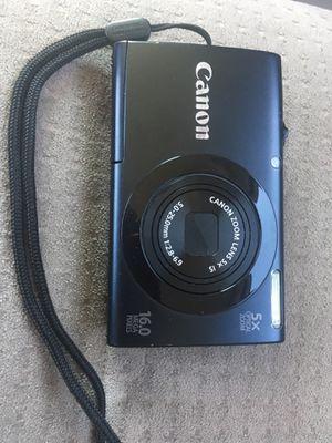 digital camera 16.0 mega pixels for Sale in Worcester, MA