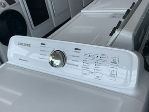 Samsung - gas front load dryer for Sale in Inkster, MI