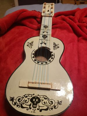 Coco guitar for Sale in Los Angeles, CA