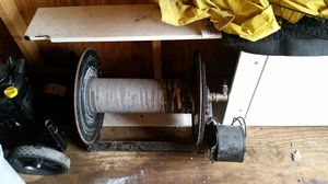 Mountable reel for Sale in Erie, PA