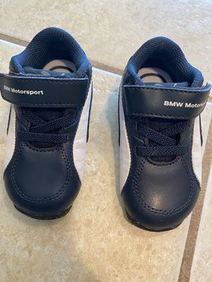 Baby shoes new for Sale in Grayslake, IL