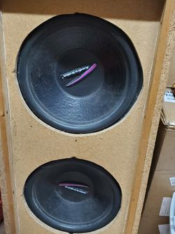 Speakers for Sale in San Mateo,  CA