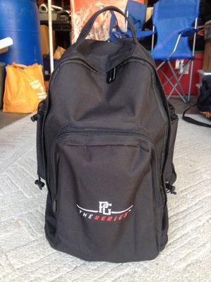 Perfect Game baseball/ softball backpack for Sale in West Covina, CA