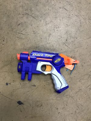 Nerf dart tag gun for Sale in Matawan, NJ