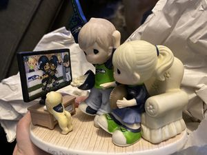 Precious moments Seahawks for Sale in Spanaway, WA
