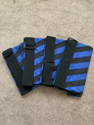 Sand bags x 4 for Sale in San Jose, CA