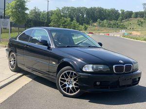 2000 BMW 323ci for Sale in UPR MARLBORO, MD