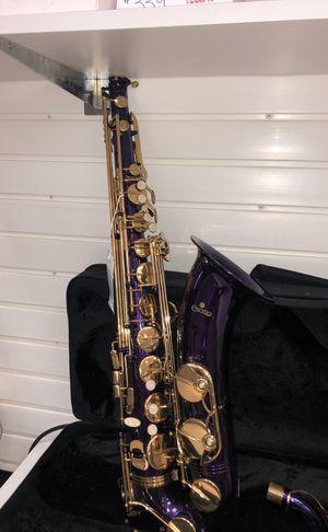 Saxophone Cecilio for Sale in Winter Park, FL