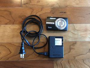Olympus Stylus 840 8MP Digital Camera for Sale in Austin, TX