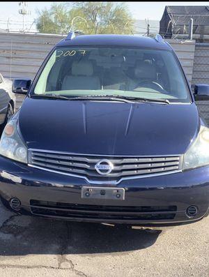 2007 Nissan Quest for Sale in Phoenix, AZ