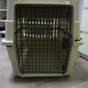 Large Animal Crate for Sale in Irvine, CA