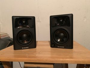 M-Audio AV32 Speaker Monitors for Sale in Columbus, OH