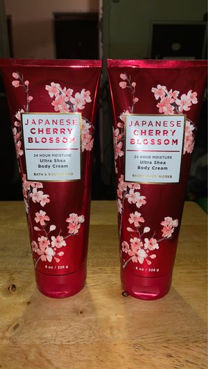 Japanese Cherry Blossom for Sale in Compton, CA