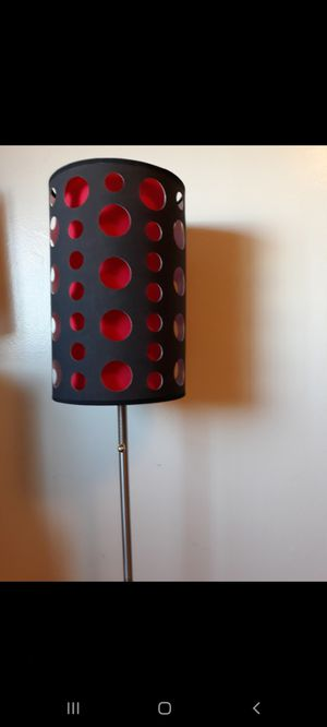 Floor lamp for Sale in San Pedro, CA