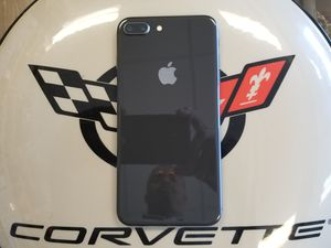 Unlocked Black iPhone 8 Plus 256 GB for Sale in Port St. Lucie, FL