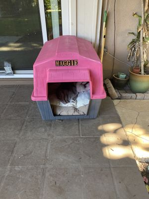 Outdoor Dog House for Sale in Lake Forest, CA