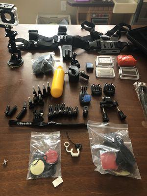 Go Pro accessories for Sale in Chula Vista, CA