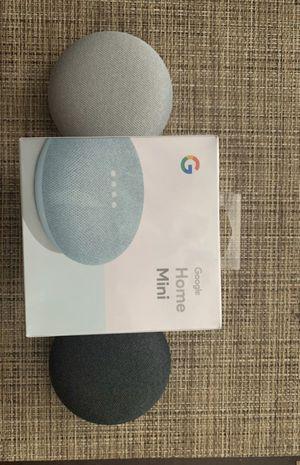 Google Home Mini for Sale in Downey, CA
