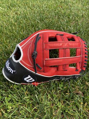 "Wilson A2K 2016 Mookie Betts GOTM 12.75"" Baseball Glove for Sale in Frederick, MD"