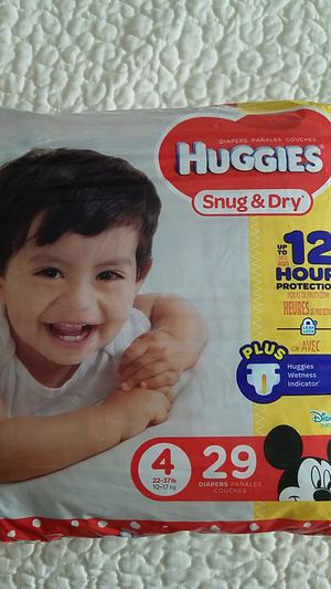 Diapers for Sale in Yucaipa, CA