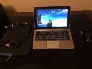 HP Envy X2 PC Notebook (Price Reduced) for Sale in Denver, CO