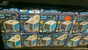 Arctic Air Personal Space and Portable Cooler for Sale in North Las Vegas, NV