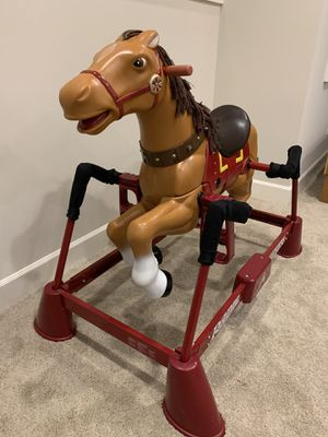 Radio Flyer Horse for Sale in Seattle, WA