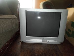 """Panasonic 27"""" for Sale in Charlotte, NC"""