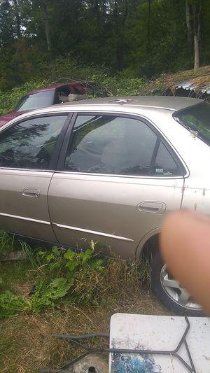 2004 Honda Accord for Sale in Graham, WA