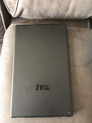 Amazon fire tablet *please read first* for Sale in Long Beach, CA