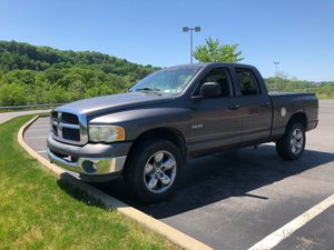 03 Dodge Ram for Sale in Robinson, PA