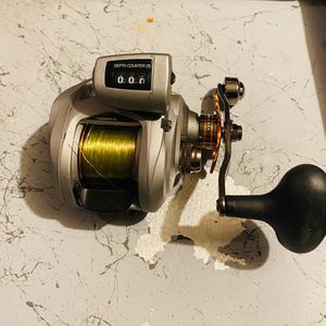 Okuma Coldwater Reel for Sale in Kent, WA