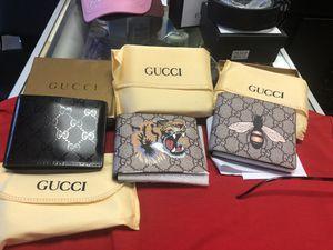 Men wallet for Sale in Seaford, DE