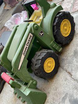 John Deere Tractor for Sale in Compton,  CA