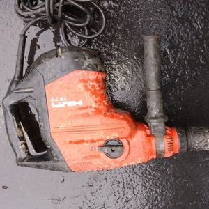 Hilti 120volt Rotary Hammer Drill for Sale in Kent, WA