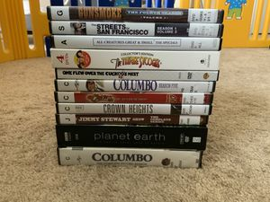 Classic DVDs for sale for Sale in Pittsburg, CA