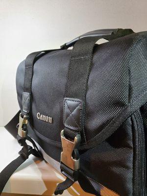 Canon camera bag for Sale in San Jose, CA
