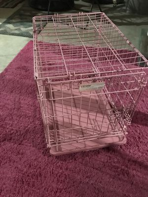 Dog crate for Sale in Stoneham, MA