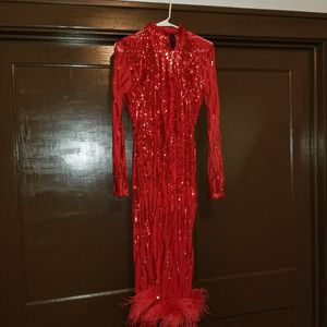 Red dress for Sale in Detroit, MI