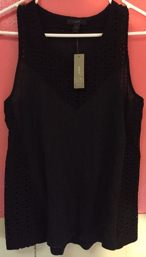 J Crew BRAND NEW WOMENS SHIRT!!!! Size S for Sale for sale  St. Peters, MO