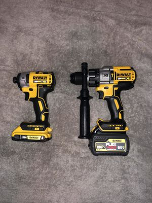 Set de drill Delwalt nuevos for Sale in Hyattsville, MD