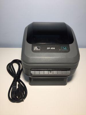 Label printer for Sale in Alexandria, VA