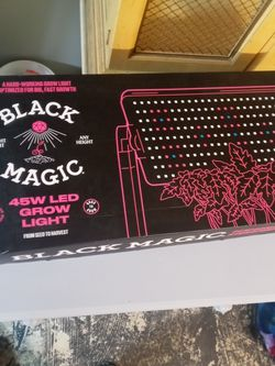 45W LED Grow Light for Sale in Reynoldsburg,  OH