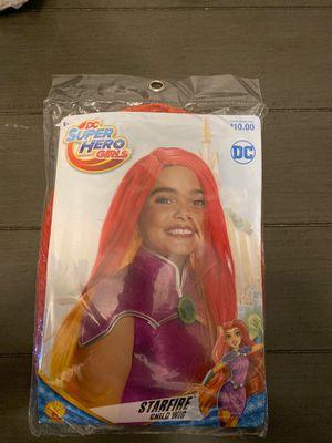 Starfire Child Wig for Sale in Fullerton, CA