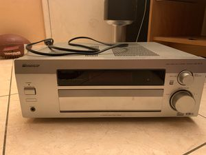 Pioneer Audio for Sale in City of Industry, CA