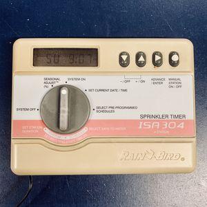 Rain Bird Rainbird ISA 304 Sprinkler Control System for Sale in Puyallup, WA
